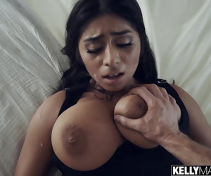 15:24 , Viole Myers Big Unpretentious Tits Get Her Filled With Jizz