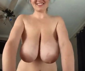 17:27 , Mom in huge tits