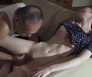 1:48:44 , Horny Writer in skit Molest and Fuck Stepdaughter