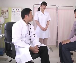 1:7:11 , Jav uncensored Nurse