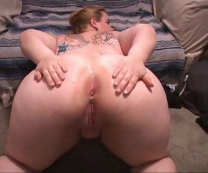 11:26 , BIG BUTT BBW Mama GOT BUTT FUCKED