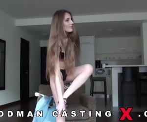 58:03 , CASTING Dunja Mikulcic Croatian Asslicking Squirting AnalHOE