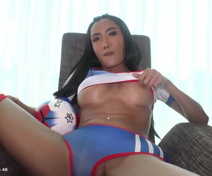 25:17 , Mos - Soccer Creampie