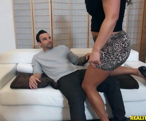 7:59 , Alex Legend & Eva Notty in MILF B'n'B - RealityKings