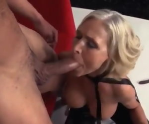25:02 , 60 PLUS MILF FUCKED BY YOUNG STUD