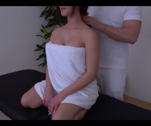 30:50 , Why Mom didn't want me to have a Working Body Massage - ANAL