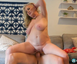 23:57 , blair angeles - our rearmost 60plus milf and jmac