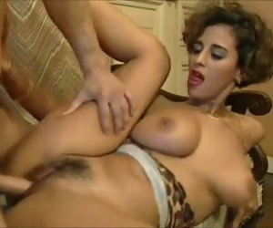 15:27 , Hot young girl Judith fucked wits a heavy hard cock