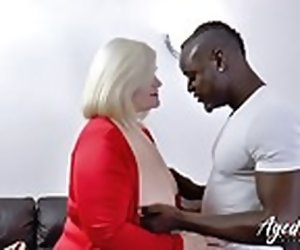8:28 , AgedLovE Lacey Star Interracial Hardcore Anal
