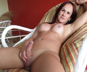 5:59 , Katlyn Suzuki Cums For You - Brazilian-Transsexuals