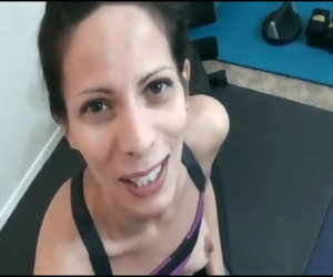 11:19 , fitness mom fucked in ass