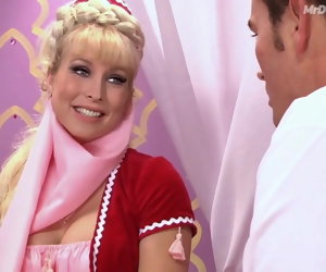 2:39 , Barbara Eden I Appetite of Jeannie DF