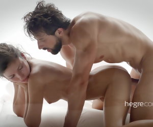 49:52 , Hegre Art - Sensual Sexual relations Massage