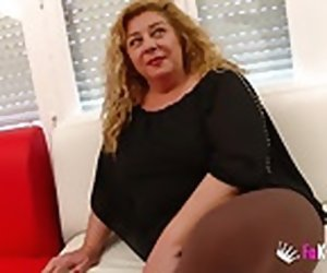 51:56 , Hot mature masseuse fucks her client for us