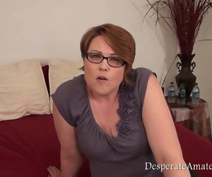 10:15 , Casting Hot milf Libra - Desperate Amateurs