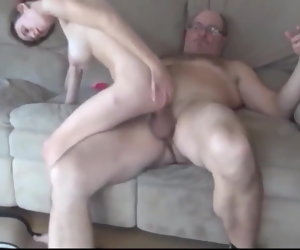 37:08 , Old Man With Consequential COCK Abused Hairy TEEN Girl