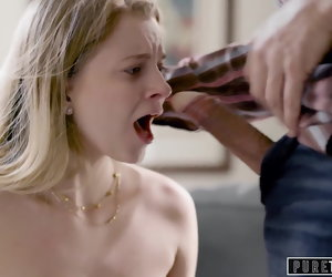 15:01 , Veritable TABOO Dad Manipulates Step-Daughter Into Intercourse