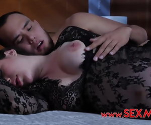 33:45 , SexMex.20.05.29 Claudia Valenzuela PREGNANT STEP MOM Part 1