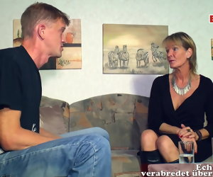 20:09 , German mature old mother wholesale seduced younger lady bloke