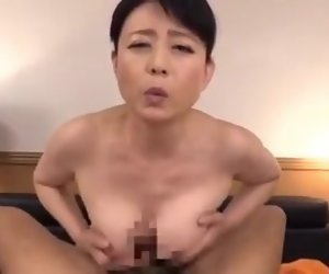 2:15:39 , Japanese mom seduces daughter's boyfriend
