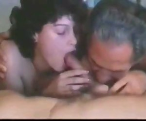 21:06 , Bi guys sucking cock all over wife, new sound