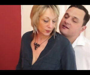 24:59 , HORNY BRITISH MATURE HOUSEWIFE -B$R
