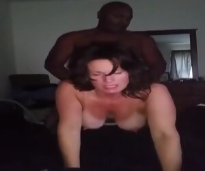 1:41 , Mom tells black lover that she prefers BBC over white dick