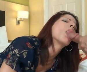 8:38 , Mom wants your cum after you fuck her.