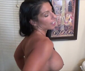 17:04 , Mom Tries On Bikinis In Front of Play the part Son - Family Therapy