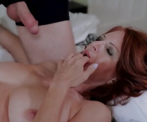 1:6:00 , Mom And Young gentleman Having Sex