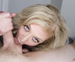 35:24 , Nina Hartley Shows Up Convenient My Place - Cupids-Eden