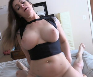 39:48 , Big Tit Milf Sister-In-Law Begs for My Dick