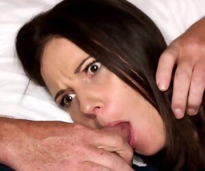 11:56 , son push cock into his moms mouth