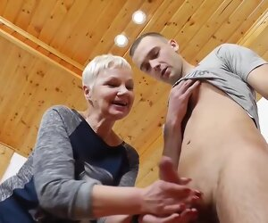 28:02 , Blonde mature teacher is showing tits during a unsociable class together with..