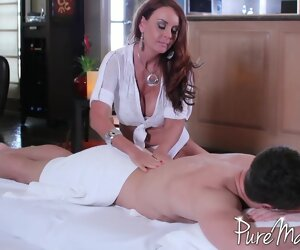 31:51 , Pure Mature - 023 - Janet Mason - Honey I'm Habitation