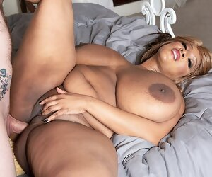 5:26 , Africa Sexxx: Huge Chest & Anal - Africa Sexxx and Johnny Goodluck - XLGirls