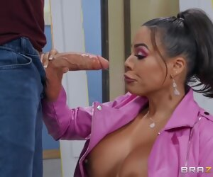 32:27 , Luna Star - All Dolled Up-Anal Action