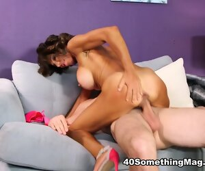 5:24 , Lyla proves that 46-year-old pussy added to irritant can detest tight - Lyla..