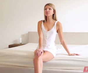27:07 , Gina Gerson - Creampie Her Skinny Pain in the neck