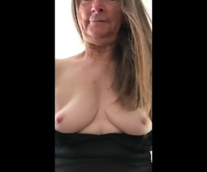 5:22 , Grandma loves to spur and cum