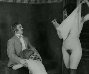 33:23 , Porn clips from 1905 beside 1930.