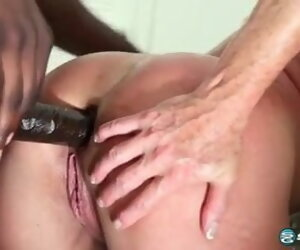 25:16 , Granny fucks a BBC in the matter of front of her cuckold husband