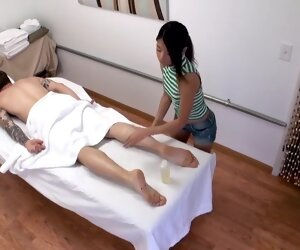 31:44 , Thai Massage Ends With Sex