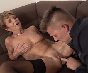 37:40 , Blonde Granny Hd Mature Slut Stockings Straight