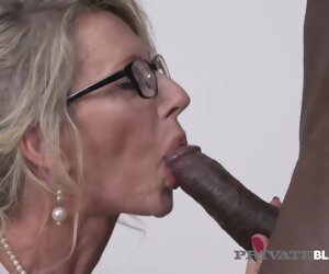 10:00 , PrivateBlack – Busty Milking Milf Marina Beaulieu Gets Dark Dicked!