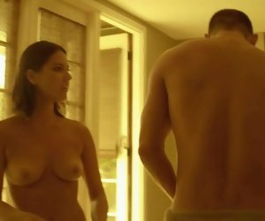 0:58 , Olivia Munn Nude Boobs From First-rate Mike on scandalplanet.com