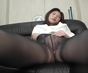 52:22 , Hammer Japanese chick in Incredible JAV Uncensored, Clumsy JAV scene