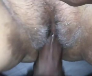 3:36 , Captain slanted dick in this pussy luvs me