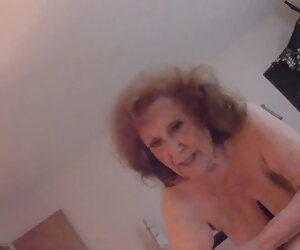6:49 , I Turned This Huge Titted Granny Into My Sex Slave