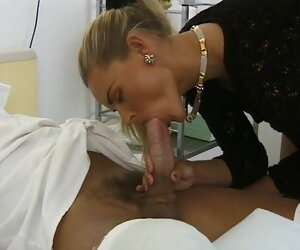 2:45:49 , Anal Beach Blonde Doctor Double Threesome